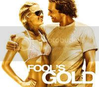 Fool's Gold - What a nice couple!