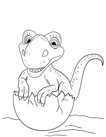 Dibujos De Varios Dinosaurios Para Colorear Páginas Para Imprimir