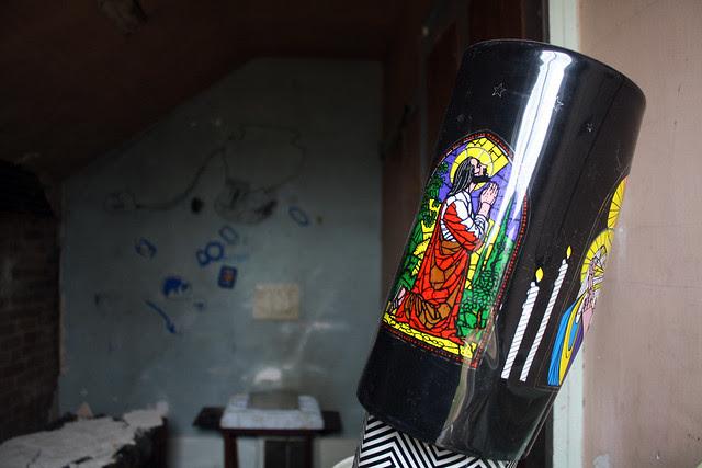 the matador tito santana