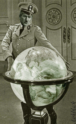 The Not So Great Dictator