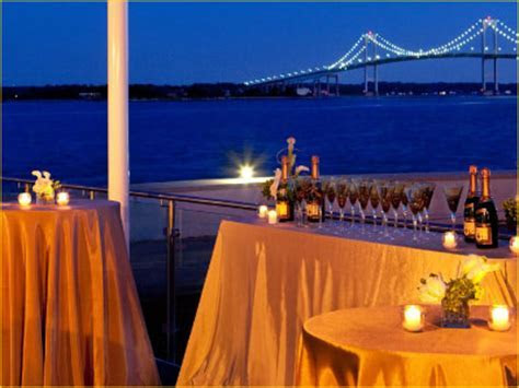 Top Wedding Reception Venues in Newport RI