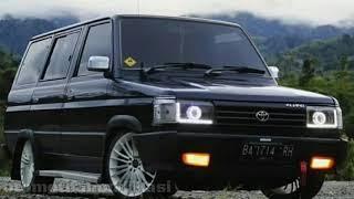 7300 Modifikasi Mobil Kijang Grand Extra Ceper Terbaik
