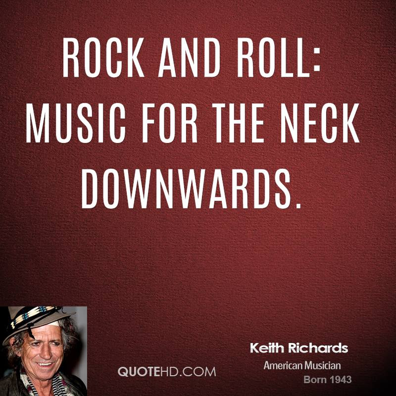 Keith Richards Music Quotes Quotehd