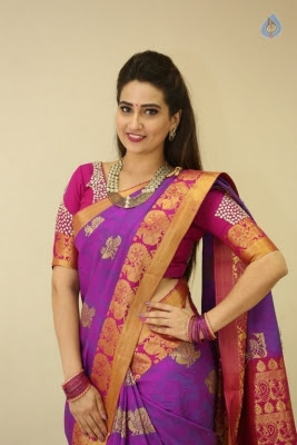 Manjusha Stills - 35 of 42