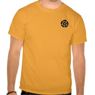 Oda Nobunaga Shirt shirt