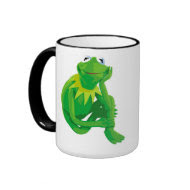 Kermit the Frog Charming Eyes Disney Coffee Mugs