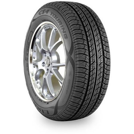 Cooper Csh Tire 205 55r16 Walmart Com