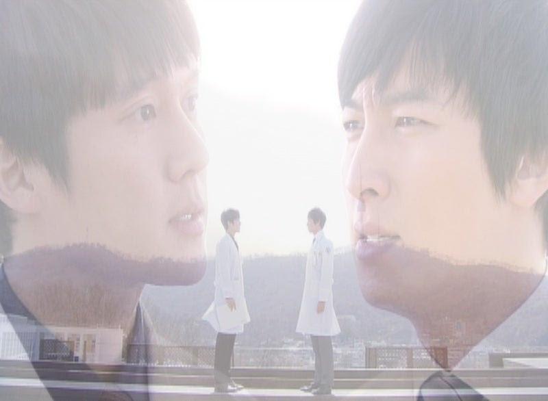 シンドローム⑤ 1314話 고마워コマウォ 韓国ドラマ