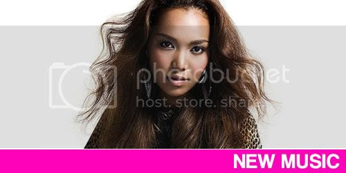 New music: Crystal Kay - Hold on