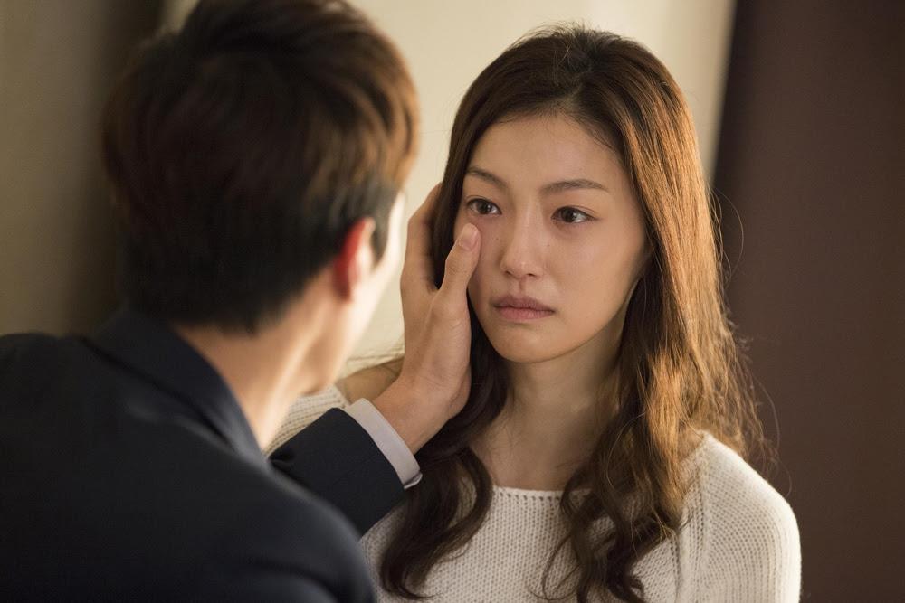 Sinopsis Drama Korea Scent of Ghost (2019)