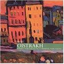 Prokofiev: Violin Concerto No. 1; Miaskovsky: Violin Concerto, Op. 44