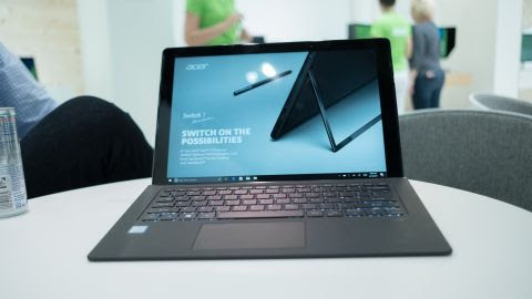 Image result for acer switch 7 black edition