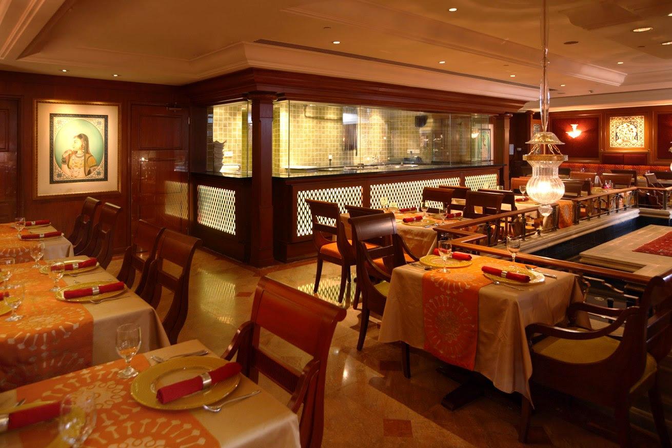 Restaurant Interior Design Interior Design Ideas