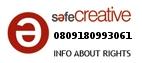 Safe Creative #0809180993061