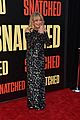 kate danny make their red carpet debut at snatched premiere14