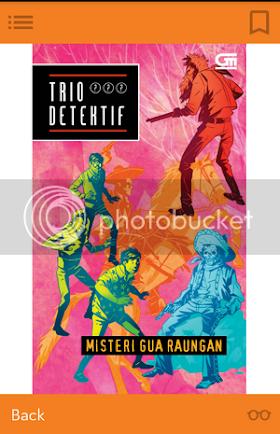 Misteri Gua Raungan Review