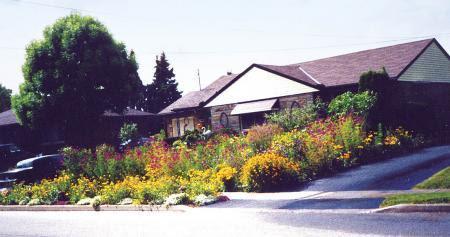 Front yard gardens grow more than grass - landscape ...