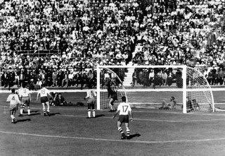 A História das Copas - 1962