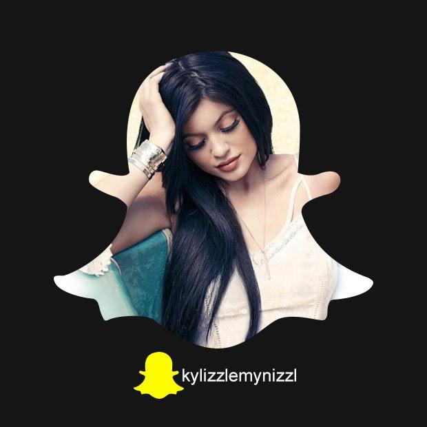 Snapchat Kylie Jenner (Foto: QUEM)