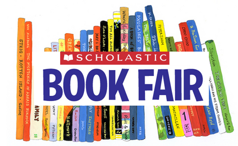 Image result for scholastic book fair 2018 theme