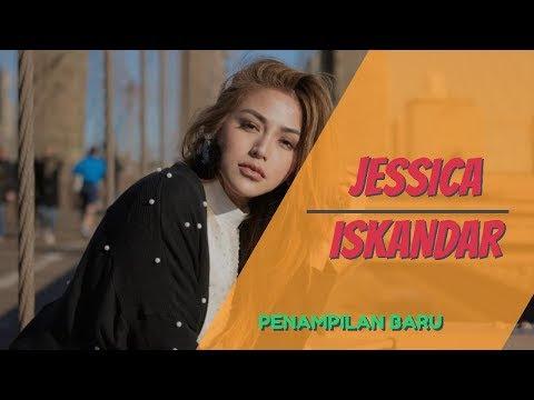 Penampilan Terbaru Jessica Iskandar di Amerika