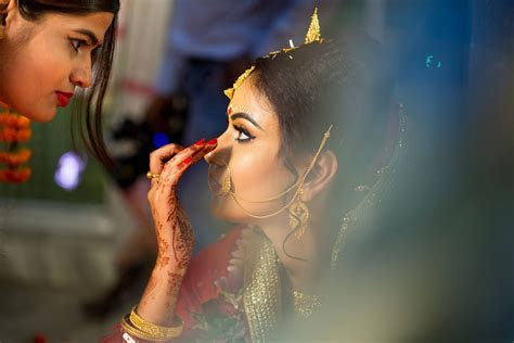 Bengali Wedding   SAYANTAN x SANGITA