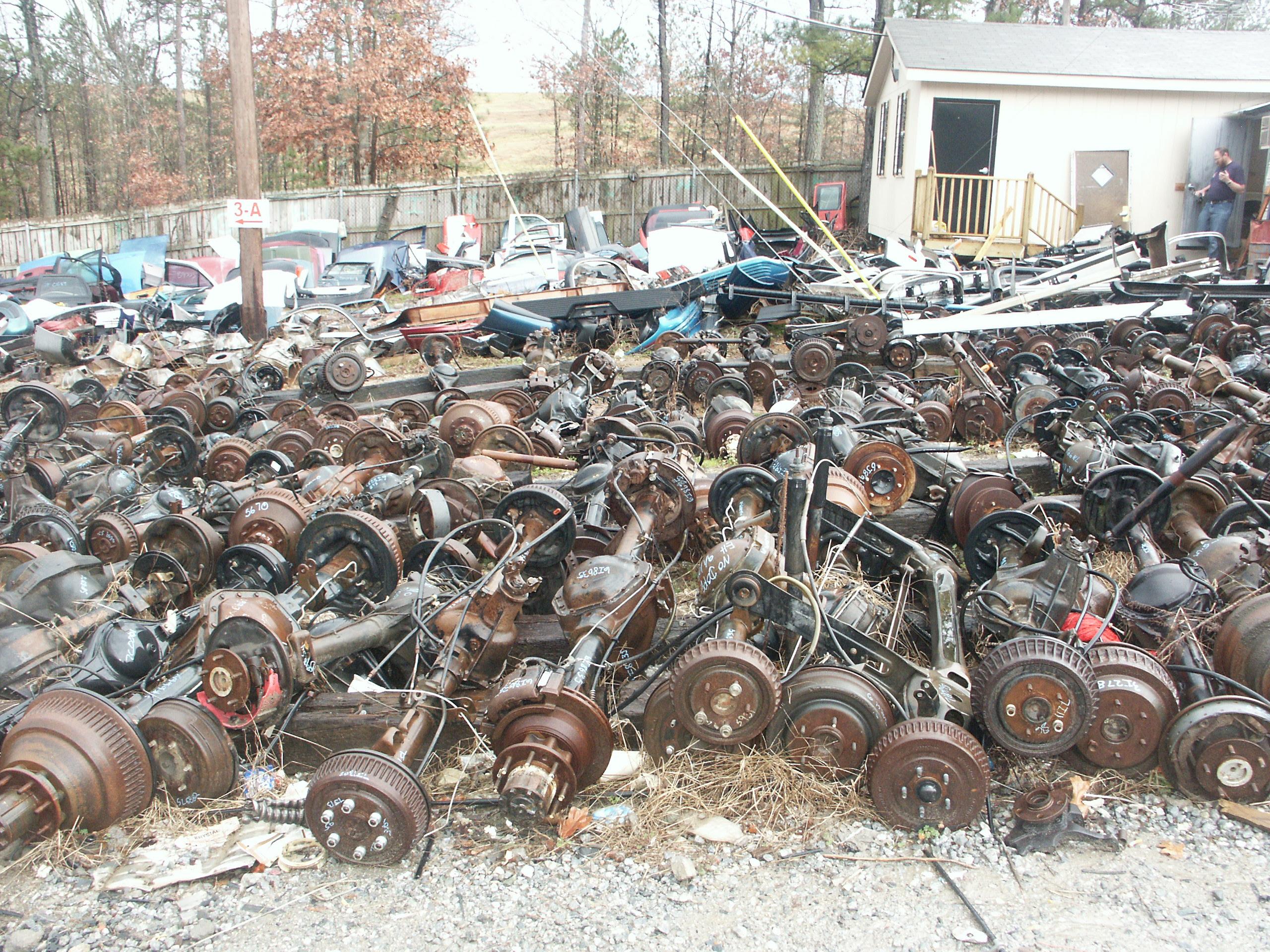 Mop Auto Parts Junkyard Pick A Junkyard Online Directory | Used Car ...