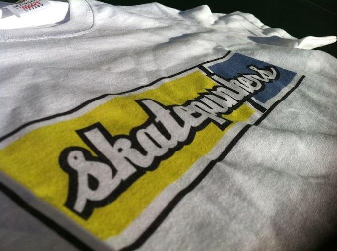 <center>Skatepunkers T-Shirts back in stock</center>