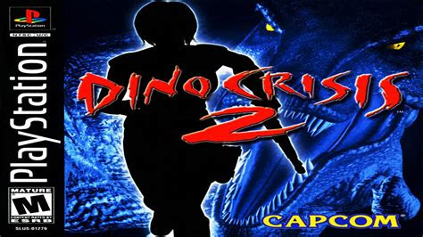 dino crisis  ps ost threes  crowd extended hq