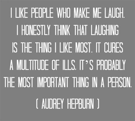 Funny Make Me Laugh Quotes