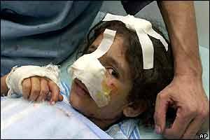 iraqi girl
