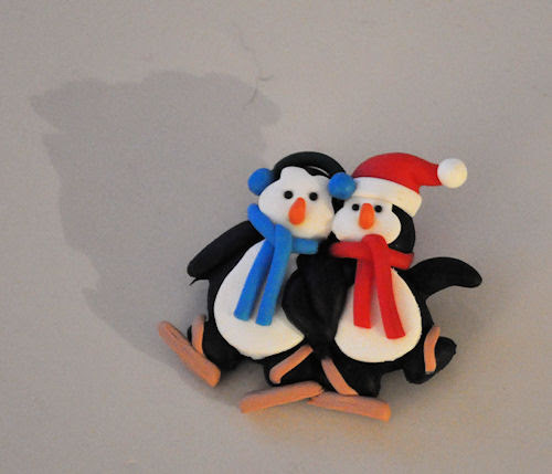 penguins :: pingviner