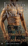 The Scandalous Mackenzies: The Untamed Mackenzie and Scandal and the Duchess (Mackenzies Series) - Jennifer Ashley