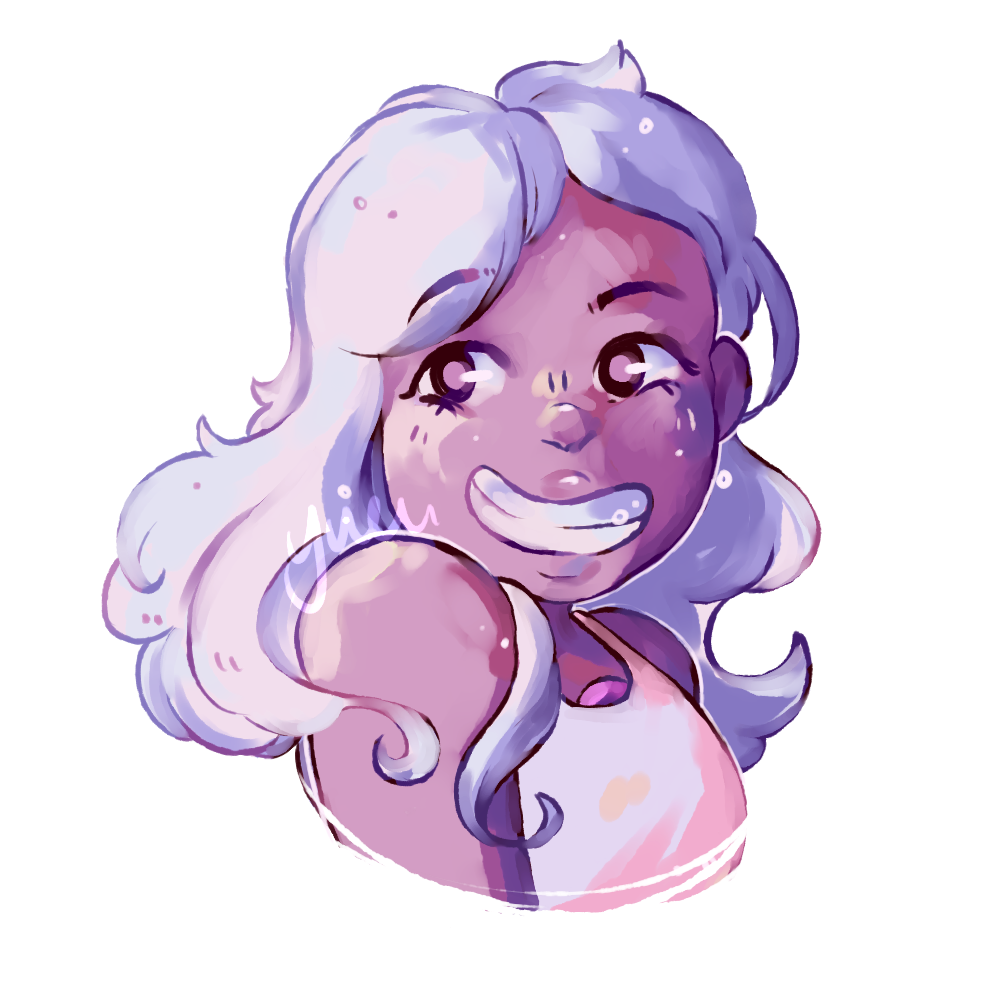 not sure how i feel about these yet - they were originally going to be stickers but i might scrap them ahh
