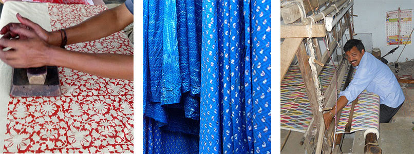 Empowering women Fabric Artisans MarketPlaceIndia com