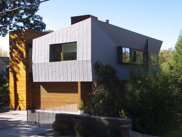 173 Park Street Residence