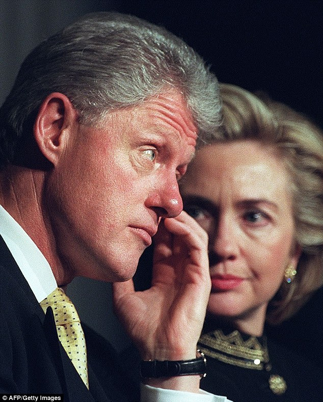 Driven by insatiable greed while crying they were near-broke, the Clintons used Hillary's position as secretary of state to leverage lucrative deals for the Foundation as well as six-figure speaking fees for Bill Clinton