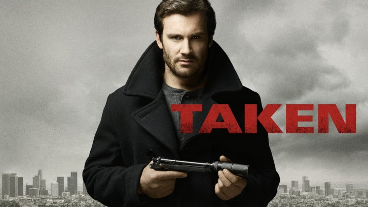 Taken - Renewed for a 2nd Season; Showrunner Exits