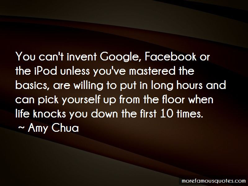 Knocks You Down Quotes Top 31 Quotes About Knocks You Down From