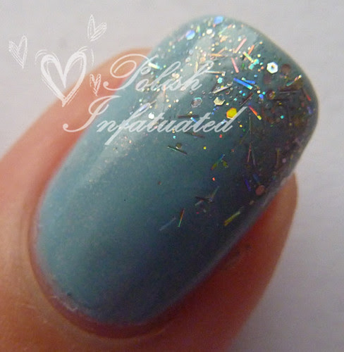 glittery princess5