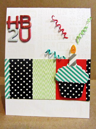 HB2U cupcake
