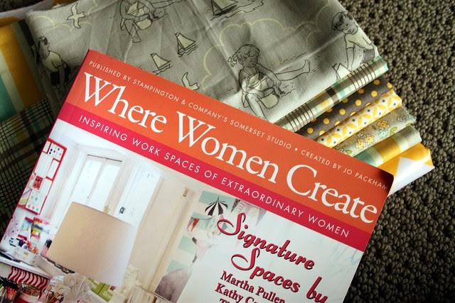 Where Woman Create