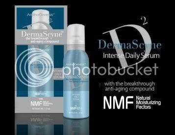 AminoGenesis DermaScyne² Intense Daily Serum