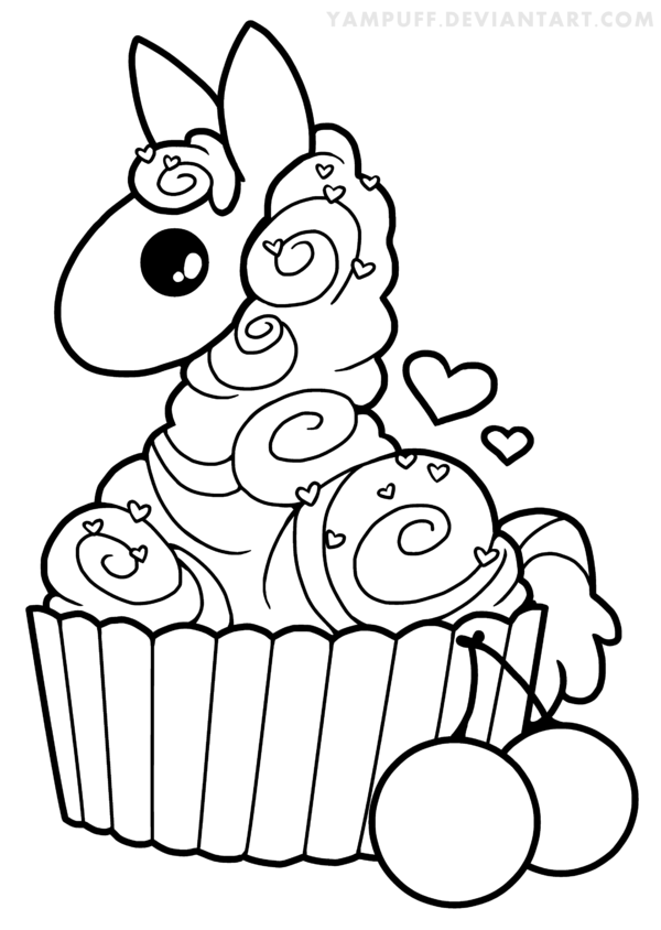 850 Cute Coloring Pages Of Llamas  Images
