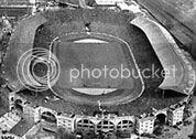 Estadio olímpico de Londres 1948