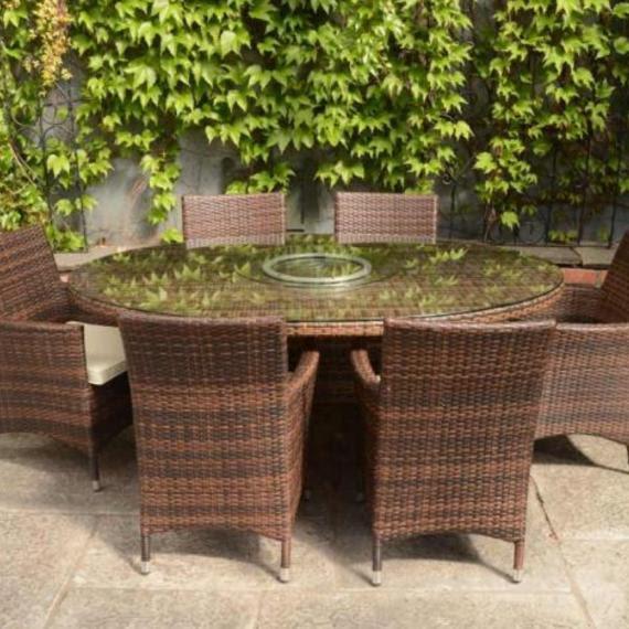 Rattan Garden Furniture at Coleman's Garden Centre - Order ...