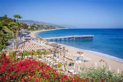 Paradise Cove Beach Cafe: Los Angeles Restaurants Review