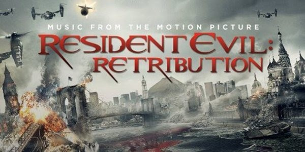 Tomandandy vai compor trilha de Resident Evil 5: Retribuição