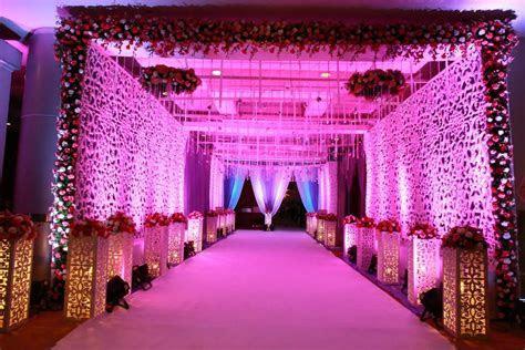 Best Wedding Decorators In Hyderabad   TheBridalBox