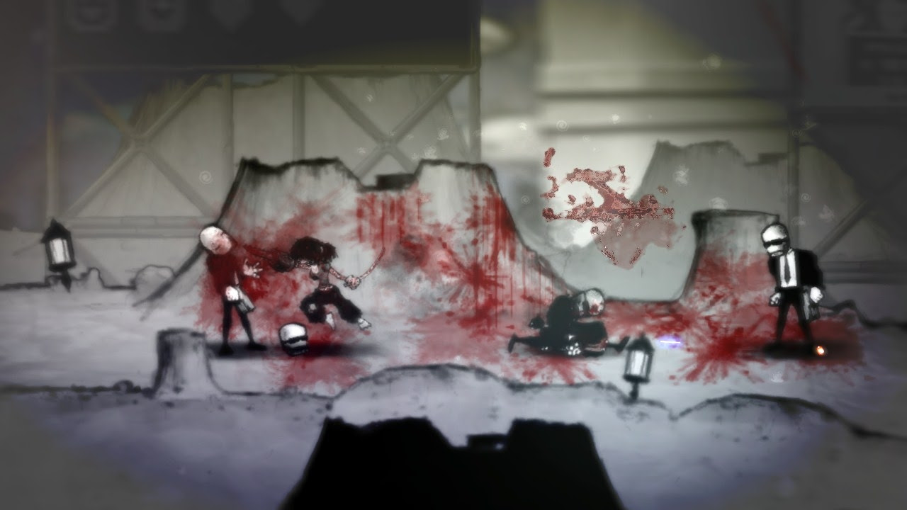 Two of Ska Studios' older games finally get ported to Steam tomorrow screenshot
